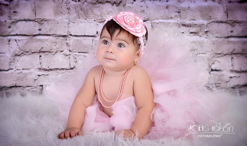 Foto Estudios de Bebés
