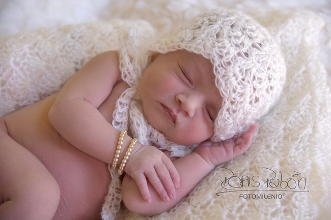 bebe-dormida-tomada-por-doris-pabon
